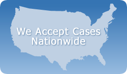 Brain Injury Attorney Service Areas